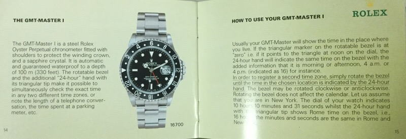 is it an u201cexplorer u201d or an u201cexplorer i u201d a nod to friends on www tz rh miltonaires com rolex gmt master ii user manual pdf rolex gmt master 2 user guide